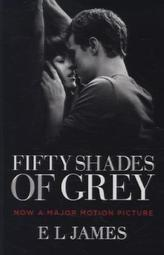 Fifty Shades of Grey, Movie Tie-in