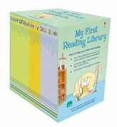 My First Reading Library, 50 Books