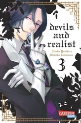 Devils and Realist. Bd.3