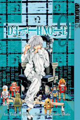 Death Note. Bd.9