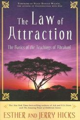 The Law of Attraction, English edition