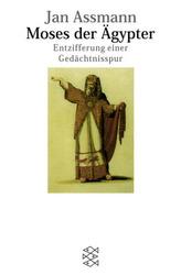 Moses der Ägypter