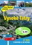 Vysoké Tatry Ottov turistický sprievodca