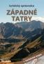 Západné Tatry turistický sprievodca