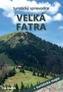 Veľká Fatra turistický sprievodca
