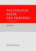 Politologie nejen pro právníky