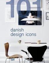 101 Danish Design Icons. 101 Dänische Design-Ikonen