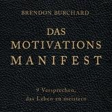 Das MotivationsManifest, 2 Audio-CDs
