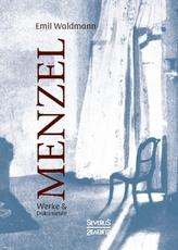Menzel - Werke und Dokumente