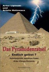 Das Pyramidenrätsel - Endlich gelöst?