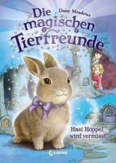 Die magischen Tierfreunde - Hasi Hoppel wird vermisst