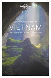 Lonely Planet Best of Vietnam. Vol.2