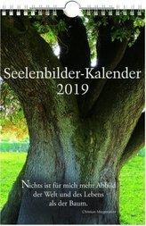 Seelenbilder-Kalender 2019