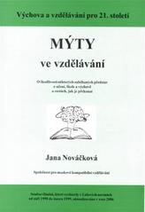 Mýty ve vzdělávání