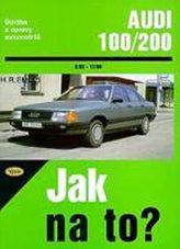Audi 100/200 od 9/82 do 11/90
