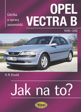 Opel Vectra B 10/95 - 2/02