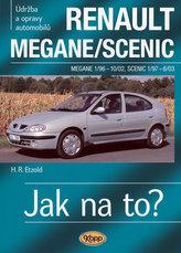 Renault Megane/Scenic 1/96 - 6/03